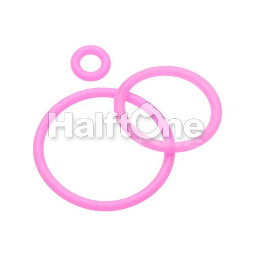 Hypo-Allergenic Silicone O-Ring